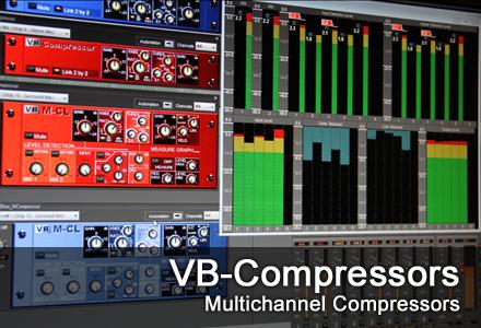 VB-Audio Native Plug-ins page