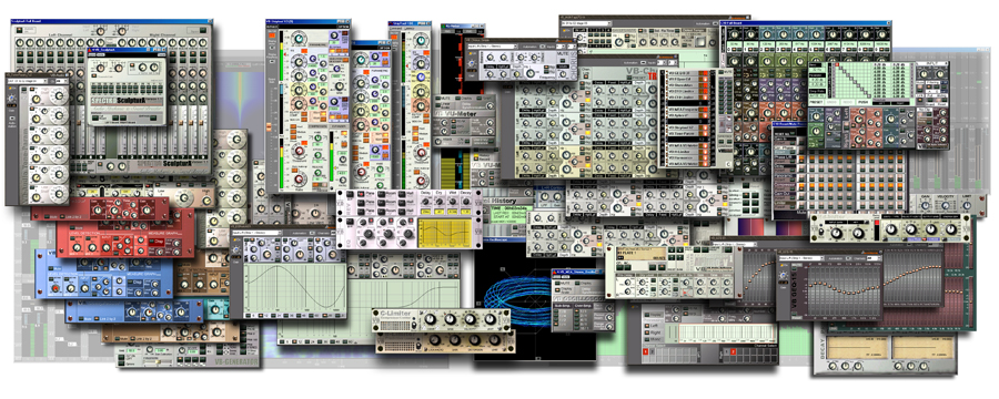 VB-Audio All Plug-ins Pack